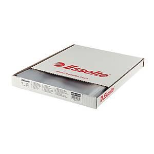 Esselte Economy Euroobaly v krabici A4 43 mikronů, 100 kusů
