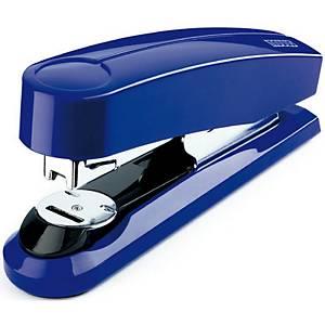 novus B 4FC stapler, blue