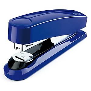 Agrafador de secretária Novus Harmony B4FC - azul