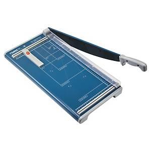 Cisaille à levier Dahle 534, A3, bleu