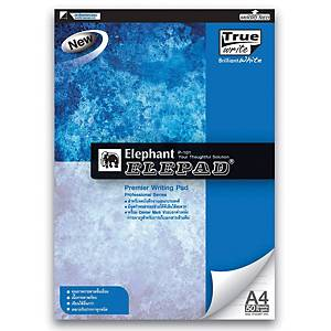 ELEPHANT P-101 REPORT PAD A4 70G 50 SHEETS