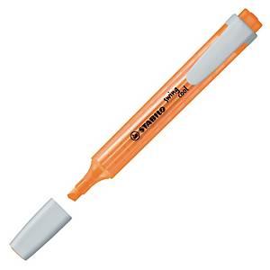STABILO ปากกาเน้นข้อความSWINGCOOL 1-4มม. ส้ม
