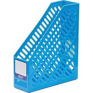 ORCA BF93 MAGAZINE BOX 8.5X24.5X29CM BLUE