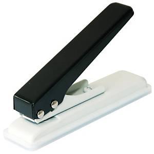 เครื่องเจาะบัตรพลาสติกแบบวงรี 1รู