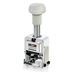 MAX N-404 Numbering Machine 4 Digits 4mm Height