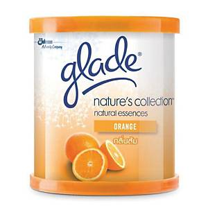 GLADE Gel Air Refresher Nature S Collection Orange 70 g