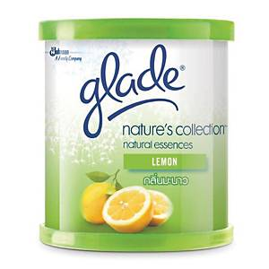 GLADE Gel Air Refresher Nature S Collection Lemon 70 g