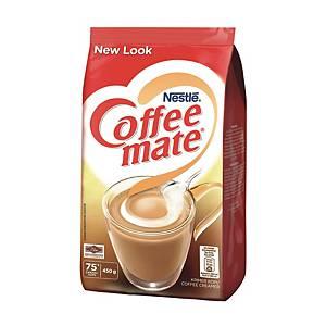 Nestle 雀巢 Coffeemate 咖啡伴侶 補充裝450克