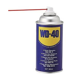 벡스 윤활제 WD-40 360ml