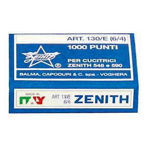 Punti Zenith 130/E - conf. 1000