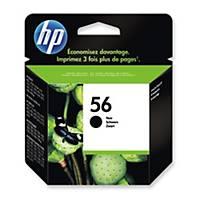 HP C6656AE TinteNPATRONE 56 (19ML)SW für HP Deskjet 5652