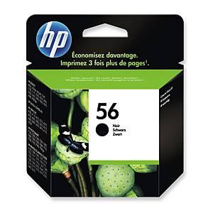 HP C6656AE inkjet cartridge nr.56 black [520 pages]