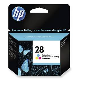 HP C8728AE inkjet cartridge nr.28 color [240 pages]
