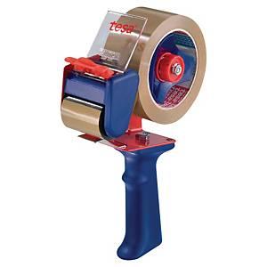 tesapack® ECONOMY Handabroller für Packbänder
