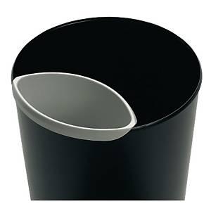 Abfalleinsatz HAN 1815-F, 2 Liter, schwarz