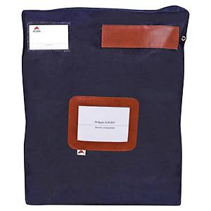 LARGE GUSSET MAIL POUCH 400X500X50