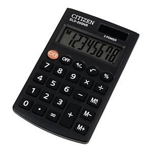 Kalkulator kieszonkowy CITIZEN SLD200NR
