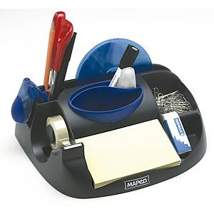ENCAJA 575100 DESK TOP ORGANISER