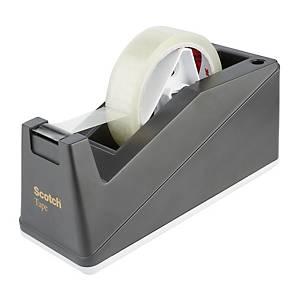 Scotch Desktop Tape Dispenser 66m Black
