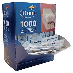 Jordan hammastikku, 1 kpl=1000 tikkua