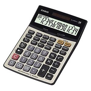 CASIO Dj-240 Desktop Calculator 14 Digits