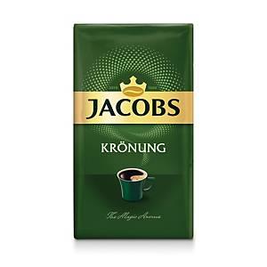 Jacobs Krönung premium káve vákuumos csomagolás, tomeg: 250g