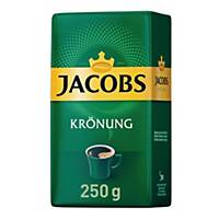 JACOBS KRONUNG COFFEE POWDER 250G