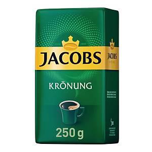JACOBS KRONUNG COFFEE POWDER 250G