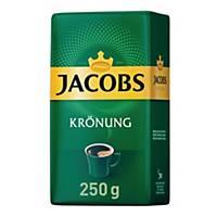Kawa mielona JACOBS Krönung, 250 g