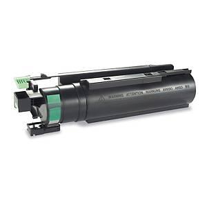 Ricoh Type 1260D toner cartridge, zwart