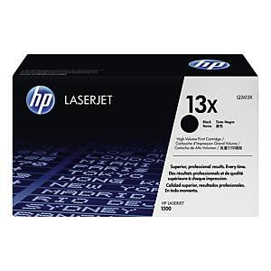 HP Q2613X laser cartridge nr.13X black High Capacity [4.000 pages]