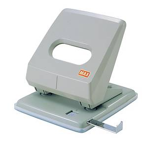 MAX DP-F2D 2-Hole Punch - 50 Sheets Capacity