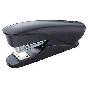 Heftapparat Lyreco half strip, Heftkapazität 20 Blatt, schwarz