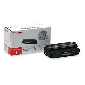 Canon T toner cartridge, zwart