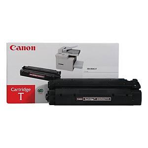 Toner Canon T, 3500pages, noir