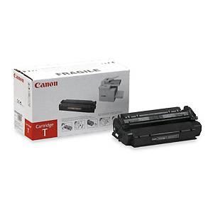Fax-Toner Canon 7833A002 - T, Reichweite: 3.500 Seiten, schwarz