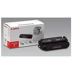 Canon T faksivärikasetti musta