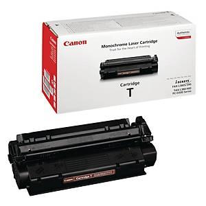 Lasertoner Canon TL4 7833A002, faks, 3500 sider, sort