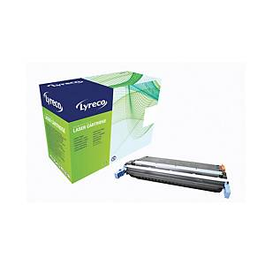 Lyreco HP C9730A Compatible Laser Cartridge - Black