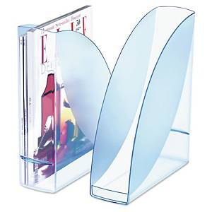 Cep A4 Magazine Rack Ice Blue