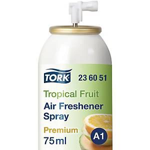 Nachfüllung Tork 236051, Frucht, für Air Box 2519893, 75ml