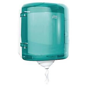 Tork Mini Reflex M3 handtowel dispenser blue