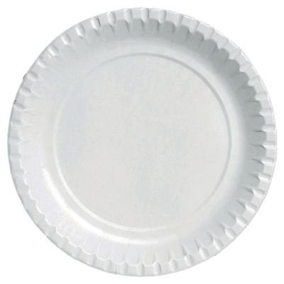 sc 1 st  Lyreco & Duni disposable cardboard plate 22cm - pack of 100