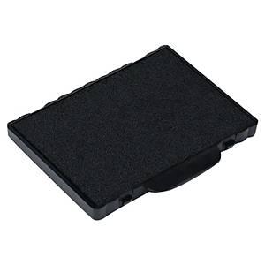Cassette d encrage Trodat - 6/58 - noir - lot de 3