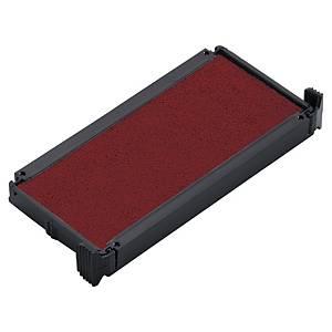 Cassette d encrage Trodat - 6/4913 - rouge - lot de 3
