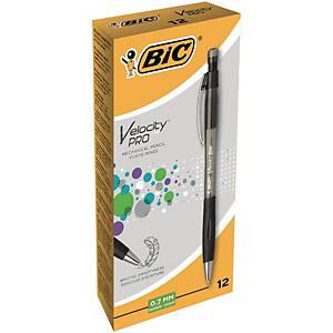 Bic Velocity Pro lyijytäytekynä 0,7mm