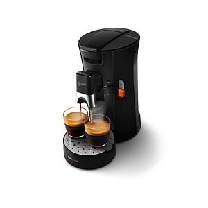 Machine à café Senseo Viva Café - HD6563/61 ou HD6563.81 - CA