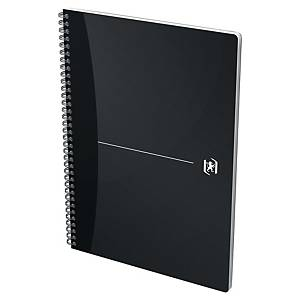 Oxford Office Urban Mix notebook A4 squared 5x5 mm 90 pages
