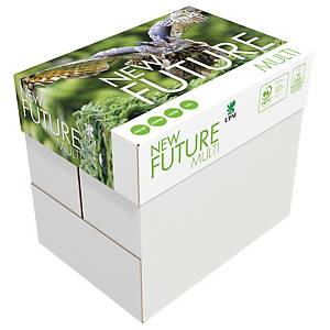 Multifunktionspapir New Future Multi, A3, 90 g, pakke a 500 ark