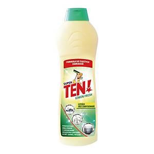 TAK CLEAN MILK LIQUID DETERGENT 700ML